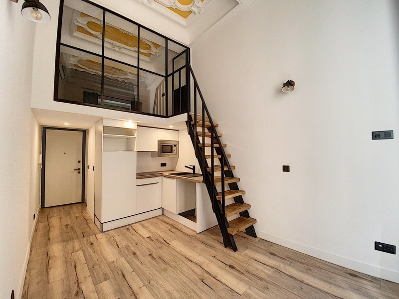 Appartement, 27,21 m² NICE …