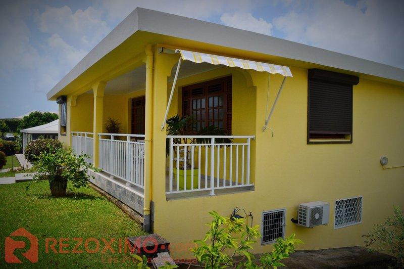 Maison, 131,64 m² Le Ro…