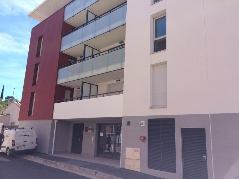 Appartement, 35,56 m² Locat…