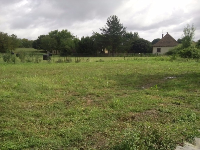 Terrain, 850 m² Terra…