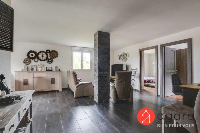 Maison, 125 m² Chez …