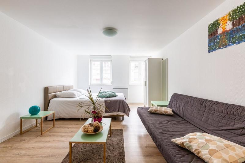 Appartement, 40 m² SOUS …