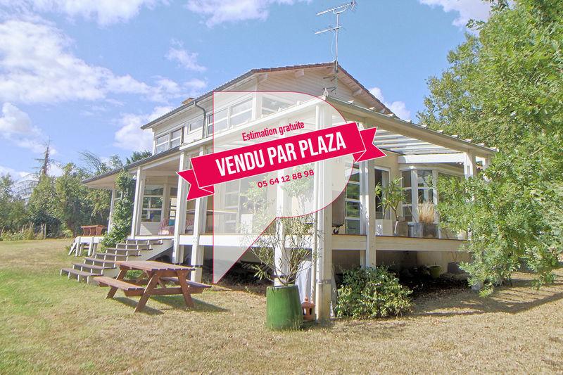 Maison, 163 m² TROP …