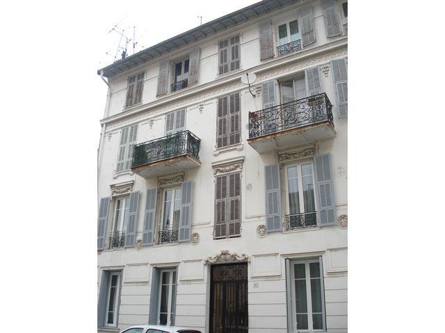 Appartement, 53 m² NICE …