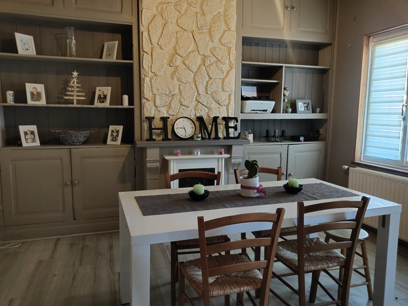 Maison, 115 m² Maiso…