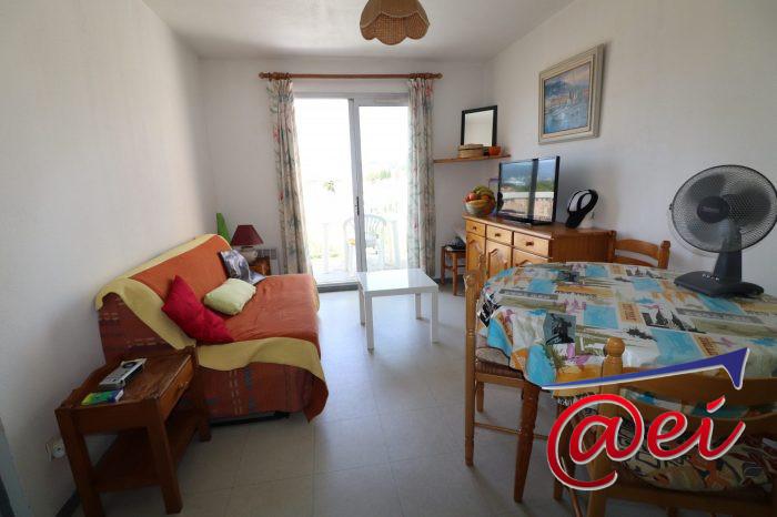 Appartement, 27 m² La Se…