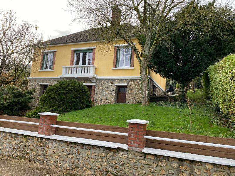 Maison, 100 m² l'Age…