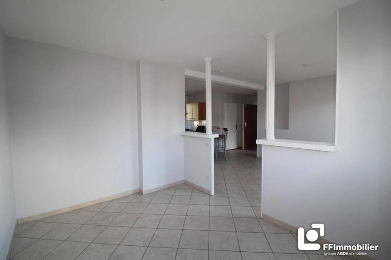 Appartement, 59 m² Au 11…