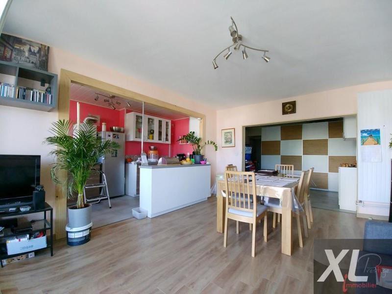 Appartement, 122 m² NANCY…