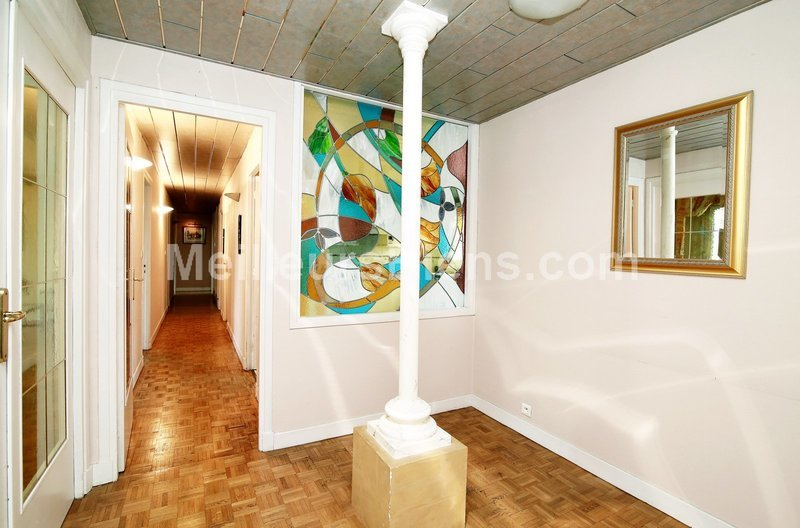Appartement, 147,09 m² Au 5 …