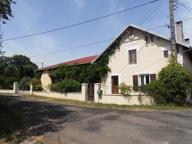 Maison, 153 m² Il s'…