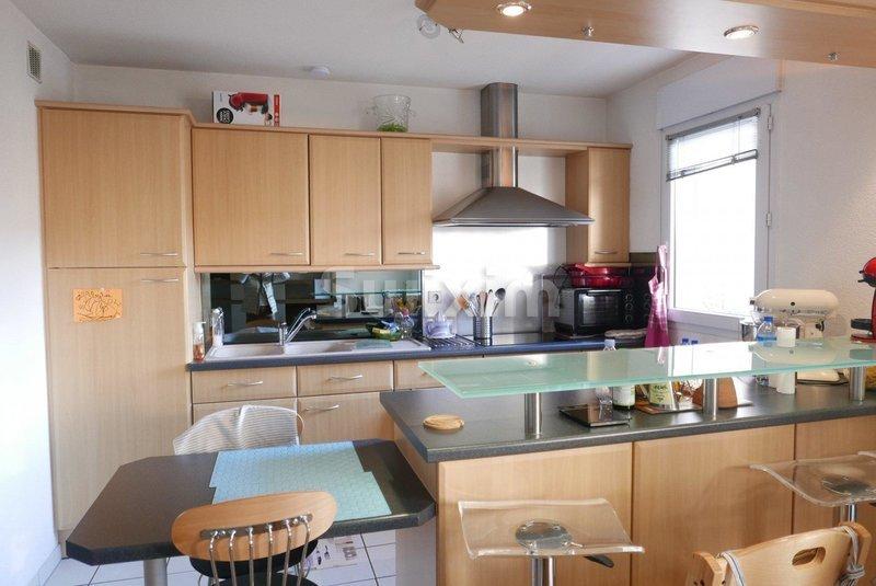 Appartement, 48,23 m² Ref 1…