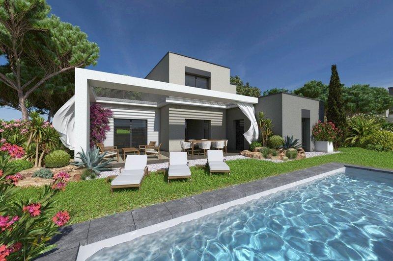 Maison, 133,7 m² A Sai…