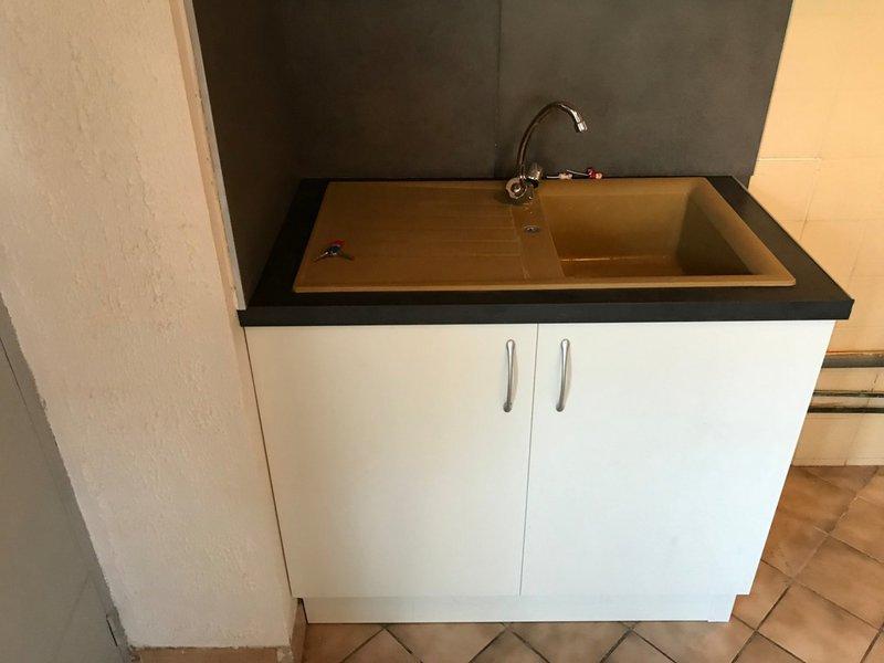 Appartement, 21,5 m² BERRE…
