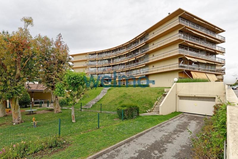 Appartement, 50 m² WELMO…