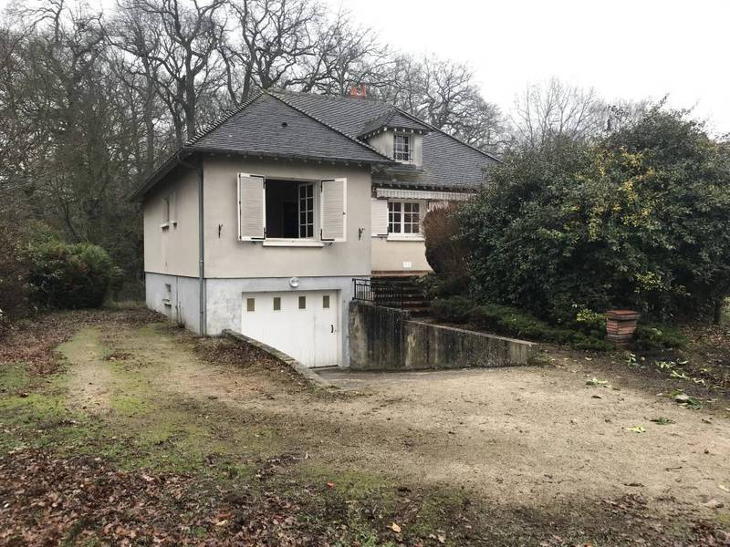 Maison, 109,7 m² DANS …