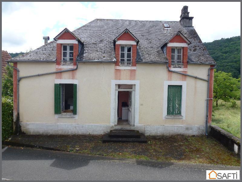 Maison, 120 m² A 10'…