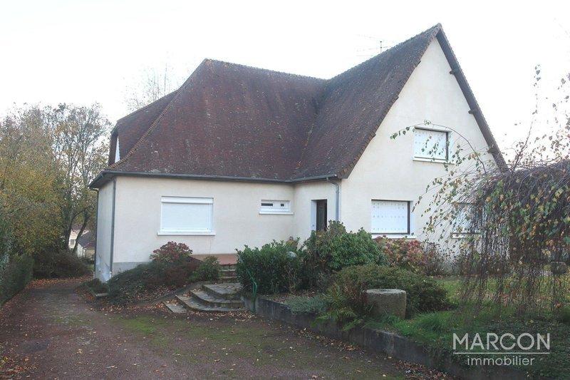 Maison, 217 m² REF 8…