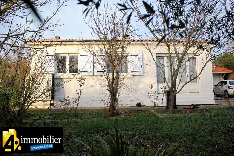 Maison, 82 m² Ref :…