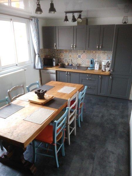 Maison, 85 m² Cayeu…