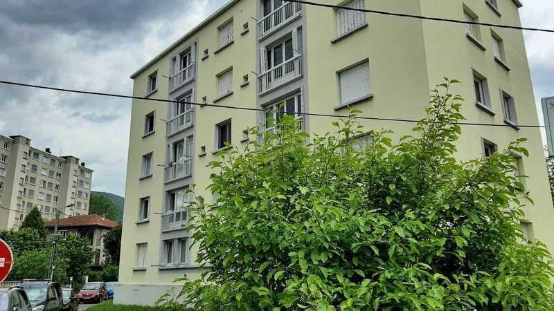 Appartement, 56 m² Appar…
