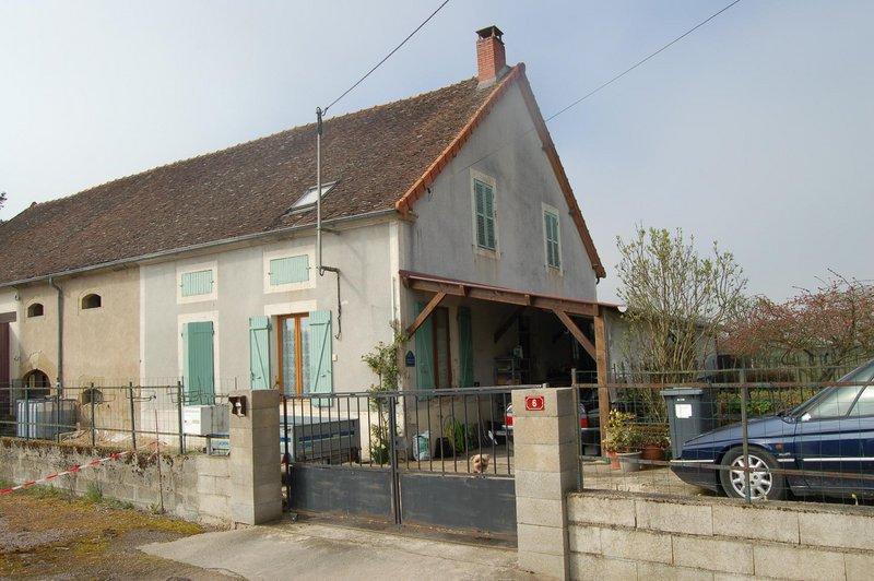 Maison, 105 m² Saint…