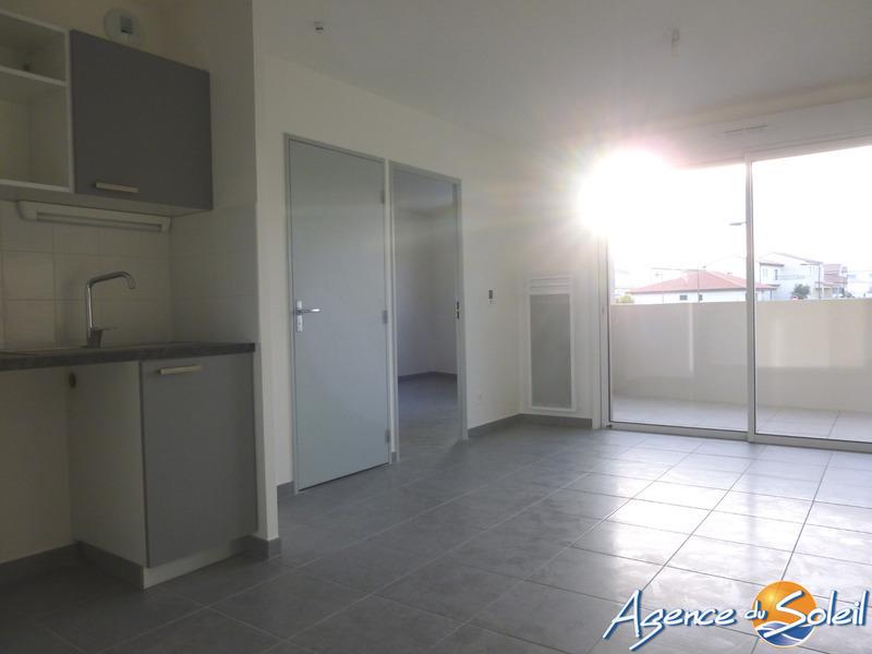 Appartement, 40 m² Très …