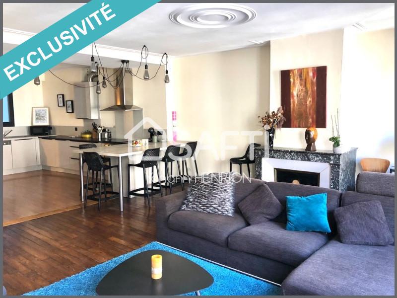 Appartement, 130 m² Vous …