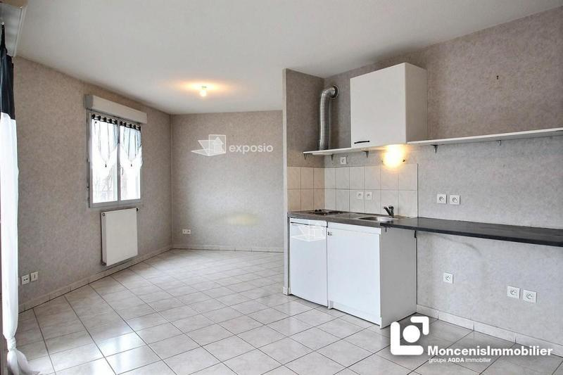 Appartement, 30 m² Coup …