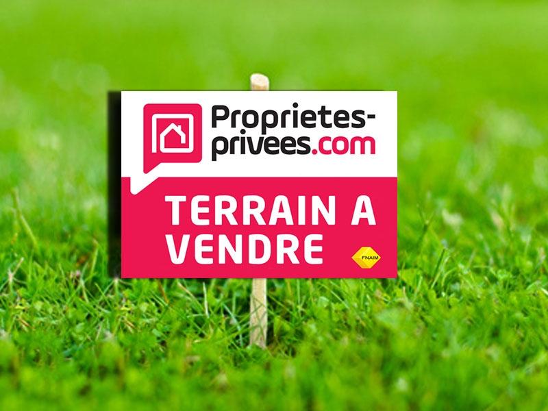 Terrain, 427 m² LA TE…
