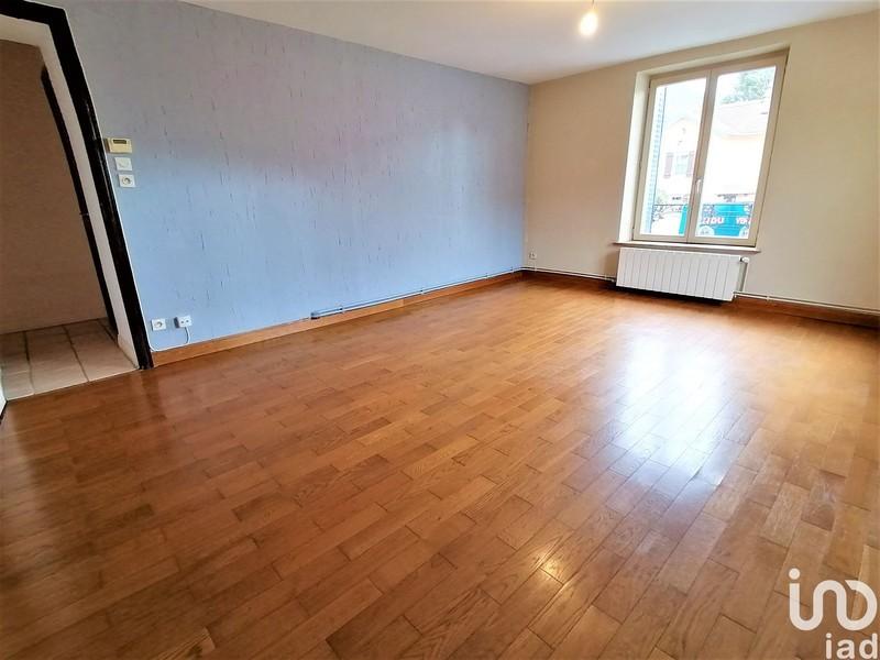 Appartement, 86 m² iad F…