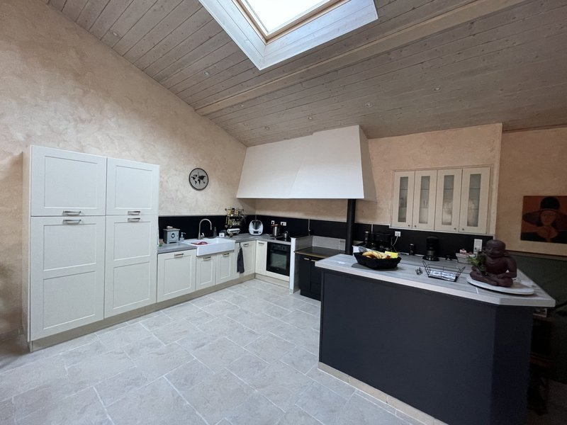 Maison, 128 m² A PON…