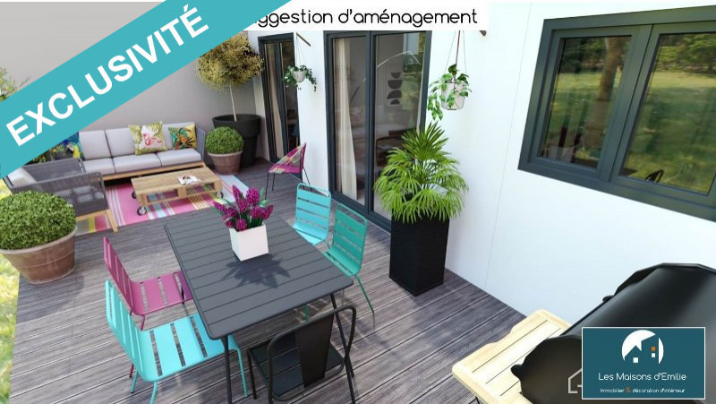 Appartement, 65 m² Appar…