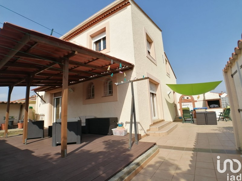 Maison, 130 m² iad F…
