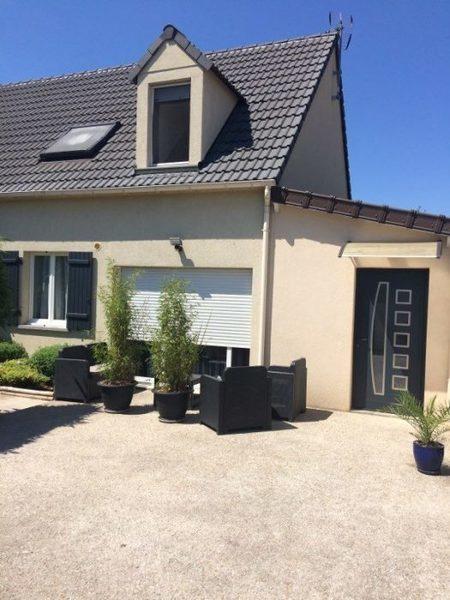 Maison, 150 m² Je vo…