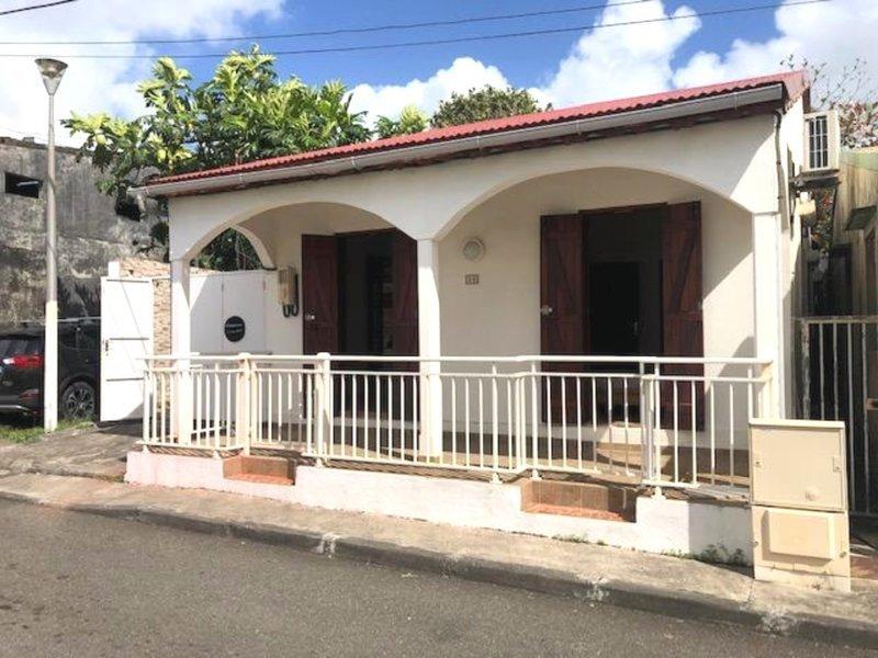 Maison, 60 m² Nous …