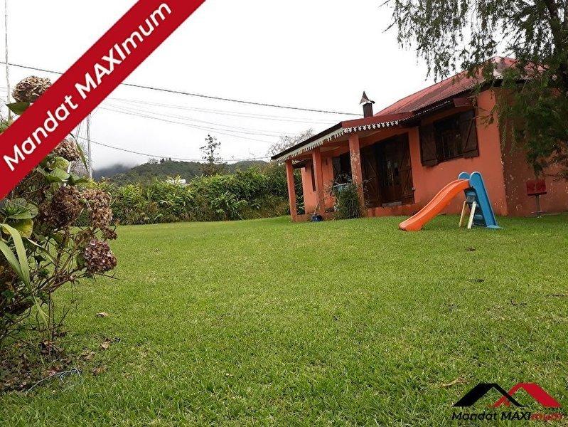 Maison, 140 m² Maxim…