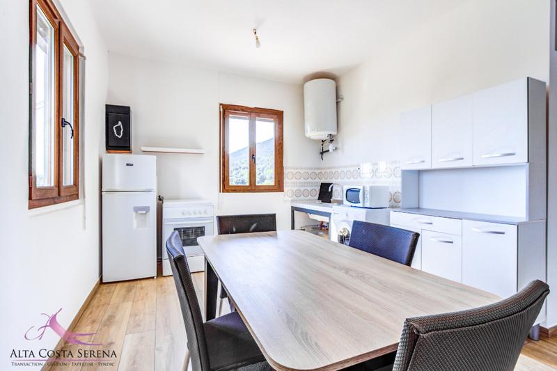 Appartement, 53 m² Bel a…