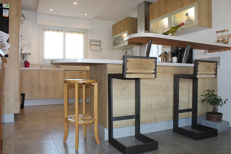 Appartement, 80 m² Coup …