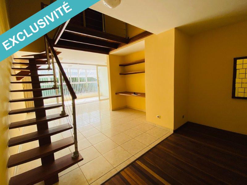 Appartement, 87 m² Je vo…
