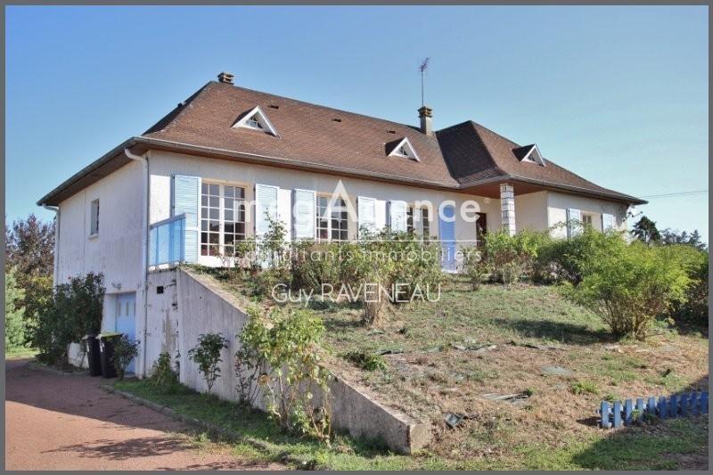 Maison, 205 m² ARGEN…