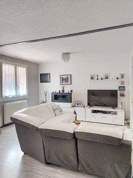 Appartement, 64 m² Venez…