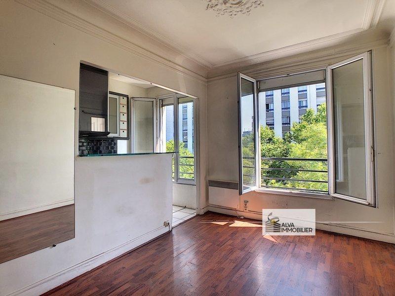 Appartement, 29,55 m² Dans …