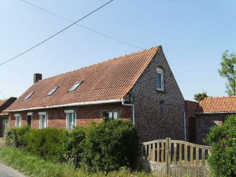 Maison, 110 m² Pour …