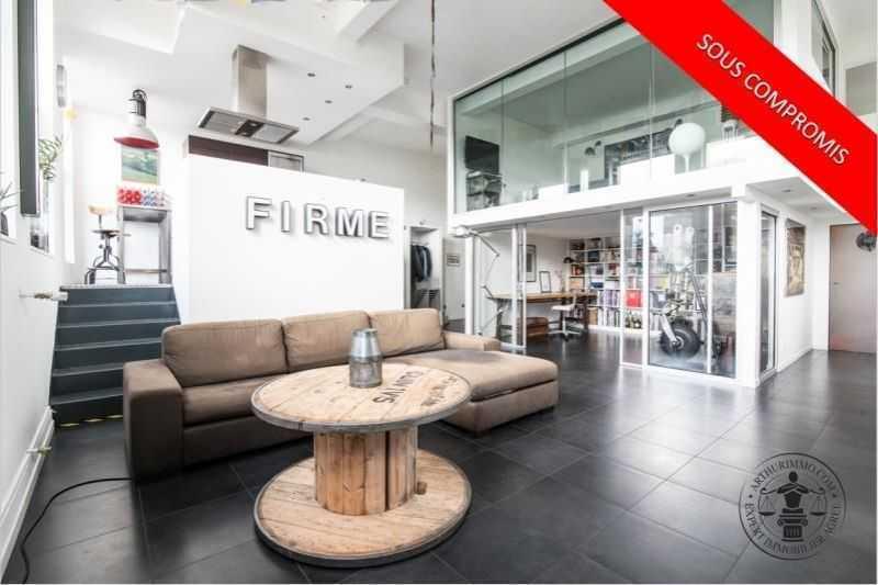 Appartement, 113 m² A 5 m…
