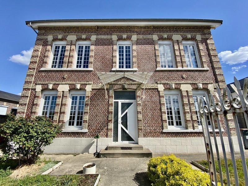 Maison, 140 m² TIPAS…