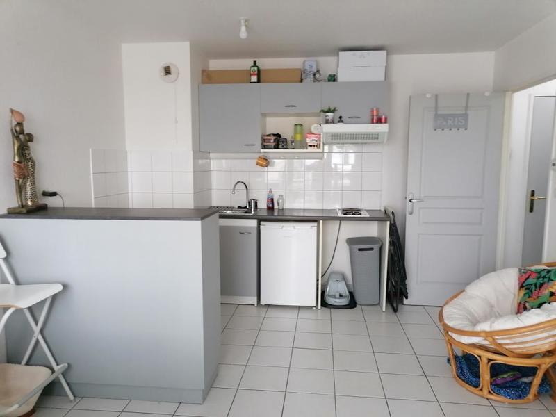 Appartement, 37 m² Dans …