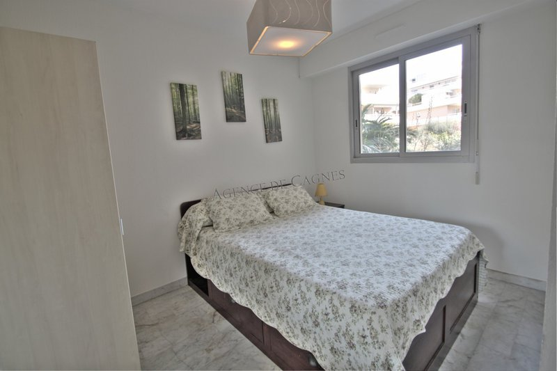 Appartement, 31,29 m² Cagne…