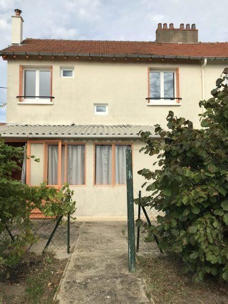 Maison, 80 m² LA CH…