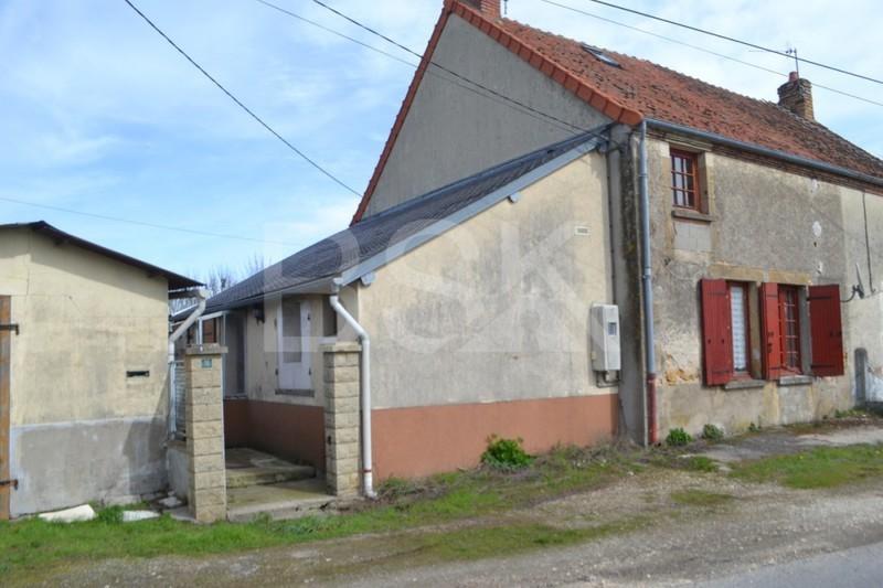 Maison, 101 m² Dans …